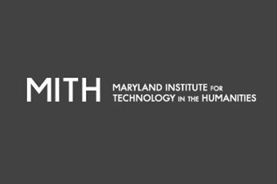 Maryland Institute for Technology in the Humanities