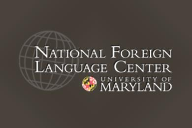 National Foreign Language Center